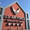 38th Yokota frostbite