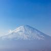 2月23日。富士山の日。