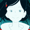 映画『夜は短し歩けよ乙女』黒髪の乙女がぶっちぎり可愛い。