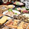 【オススメ5店】大和郡山市・生駒市(奈良)にある串カツ が人気のお店