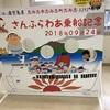 鹿児島から大阪(志布志→大阪)へフェリーで娘と二人でおぢばがえり|さんふらわあ きりしま号の感想!
