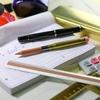 【文房具ブログを書き続けたらどうなる?】年末恒例の人気記事トップ10です