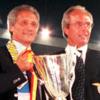 ラツィオの優勝から20年 クラニョッティ元会長が語る「ペルージャの雨の日」の記憶