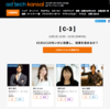 アドテック関西2016、CEO金山参加のセッションがトップ10入り!