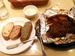 「キッチンスギモト」の「黒毛和牛ハンバーグステーキ ビーフシチューソース」