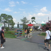 サマソニ大阪について3 〜2012年のゲリラ雷雨〜