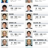 第三次安倍改造内閣 20人中11人は政治家屋の跡継ぎですわ。