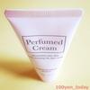 【ダイソー】気分転換におすすめ!優雅に香る「香水クリーム」。