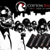 【WICK'N'VAPE・コットン】COTTON BACON BITS V2.0 を買いました