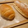シンプルなパンがそろう「ペンギンベーカリーカフェ」に行ってみた。