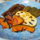 お馴染み焼き野菜