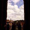 美術旅行の感想:修道院、写本他
