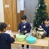 もうすぐクリスマス会(年中)