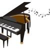 ピアノを始めて3か月、今練習している本