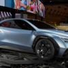 【新型】次期 スバル WRX STI フルモデルチェンジ情報