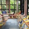夏休み最終日は図書館&イトーヨーカドーへ