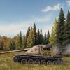 【WOT】クランヴァーーーーーンという可能性の塊?  ハルダウンができる快速重戦車枠オートローダーマン