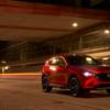 米国で販売されるマツダのSUV(CX系)は全て「2022年モデルからi-Activ AWDを標準装備」へ。