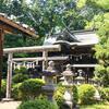 【奈良】岡寺のすぐそばにある小さいながらも歴史のある治田神社