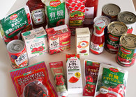 トマトソースやピューレ、ペーストの違いとは? トマト加工品を活用して簡単スープを作ろう