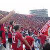 鹿島、初のAFC制覇へ!満員のスタジアムで迎えよう!