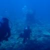 ダイビングで遭遇した危険な体験(1)初めての残圧ゼロ