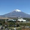富士山シリーズ 03/23 月
