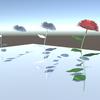 【Unity】花を生成できる「unity-procedural-flower」紹介