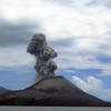 インドネシアの悲劇 クラカタウ火山またしても噴火!