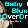 One Control Baby Blue OD - Sound Check Video for Les Paul