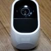 【Arlo Pro 2】ホームセキュリティカメラを手軽に導入。スマホで簡単動画確認ができる