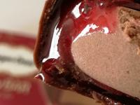 ハーゲンダッツ「メルティーバー」リッチショコラが美味し過ぎる。この食感。歯で楽しむべきである。
