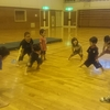 体操教室☆