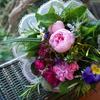 Aさんへの花束