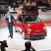 FIAT 500米国仕様の2018年型から垣間見る次期新型とは?
