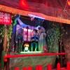 府中の森公園から大國魂神社「くらやみ祭」へ