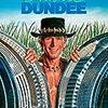 映画「Crocodile Dundee クロコダイル・ダンディー」1・2を観た