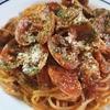 【春が旬】熊本県産の大粒あさりでトマトスパゲッティを作る!(プライドフィッシュ)
