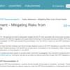 【対訳】 FATF 公式声明 - 仮想資産によるリスクの軽減(Public Statement – Mitigating Risks from Virtual Assets)