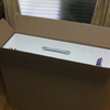 arrival of iMac