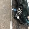 ぶつけて停める?!スイスの駐車事情