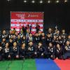 【大会結果】9月20日~22日開催「KARATE1シリーズA サンティアゴ」