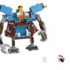 映画「レゴ ムービー2」のレゴのセット!!
