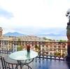 【ナポリ】Grand Hotel Parker's Napoli