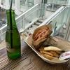 アメリカ料理「ルークス・ロブスター」@新宿サザンテラス、「ザ・ジョーンズ」@キンプトンホテル新宿