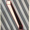 高松次郎シルクスクリーン作品【ねじれた柱】入荷しております。