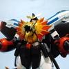 スーパーロボット超合金 勇者王ガオガイガー