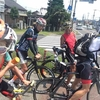 Blueberry Ride ~ Training camp Day 2