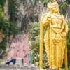 マレーシア最大ヒンドゥー教寺院
