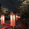 風情たっぷり、隅田公園
